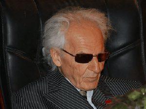 Ալբերտ Մուշեղյան