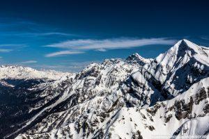 Չտեսնող լեռնագնացները